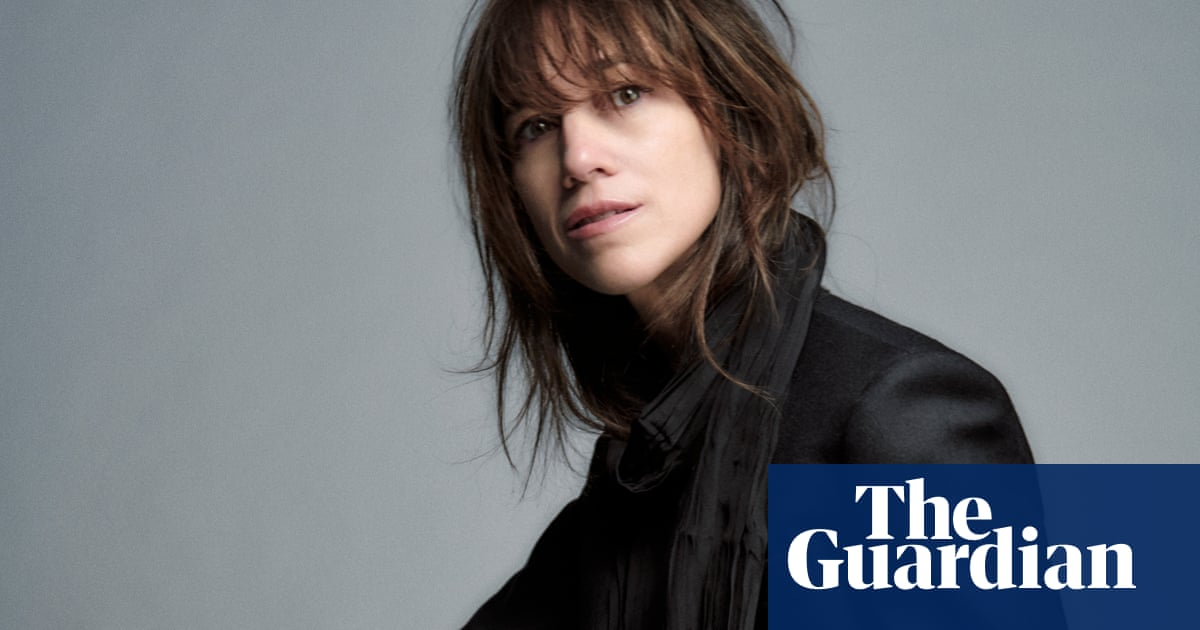 Charlotte Gainsbourg: 'Everything now is so politically correct. So boring'
