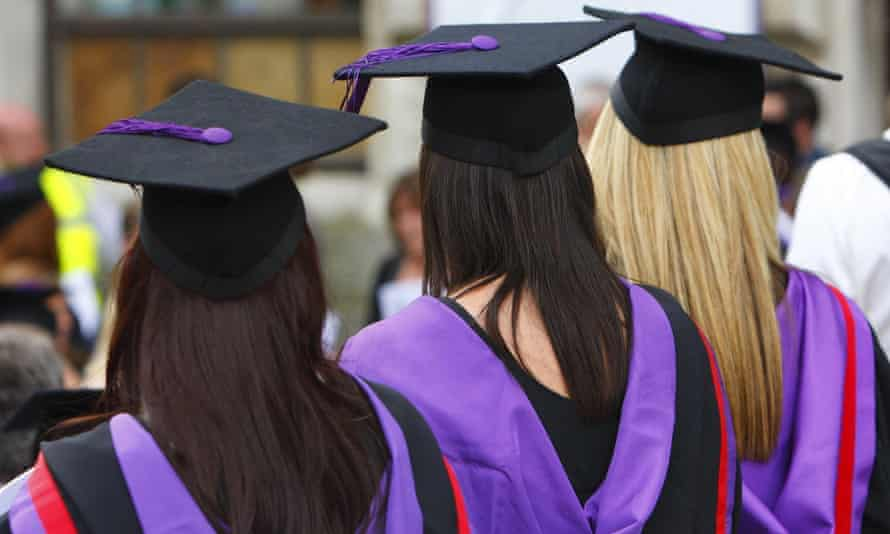 Gender pay disparity is evident at the very start of graduates' careers.