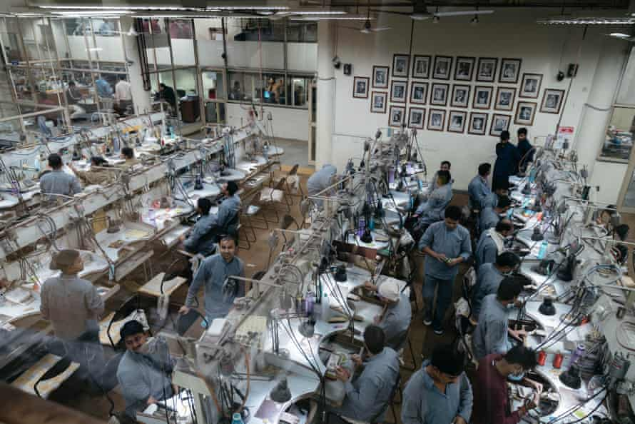 Amrapali Jewels, founded in 1978 by Rajiv Arora and Rajesh Ajmera in Jaipur, is one of India's largest jewellery companies.