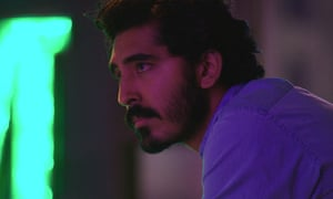 Dev Patel in Michael Winterbottom's The Wedding Guest.