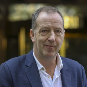 U.K. Election Looms As EU Offers Brexit ExtensionTom Baldwin, former communication chief of the People's Vote campaign, stands on Millbank in London, U.K., on Monday, Oct. 28, 2019. The European Union looks set to grant the U.K. a delay to Brexit until Jan. 31, prolonging the uncertainty for businesses and citizens but removing the risk of a damaging no-deal split on Thursday. Photographer: Simon Dawson/Bloomberg via Getty Images