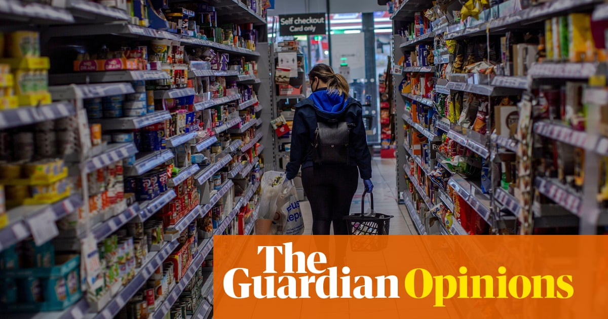 I'd love to believe Brexit is working. But why are there so many weird shortages?