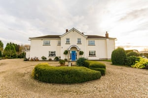 Budleigh House, Susworth, Lincolnshire