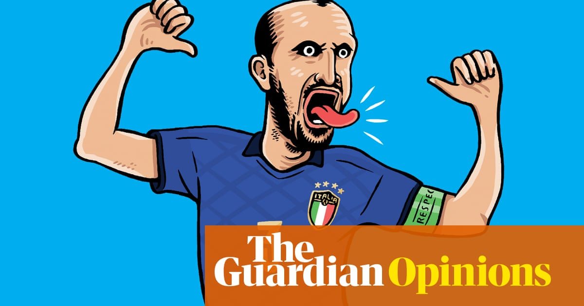 Bruising styles, yodelled anthems and fan fever: Euro 2020 feels like the real thing