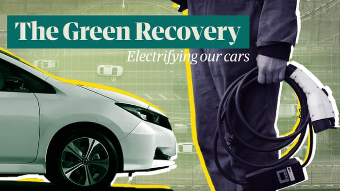 Electric vehicle sales triple in Australia despite lack of government support