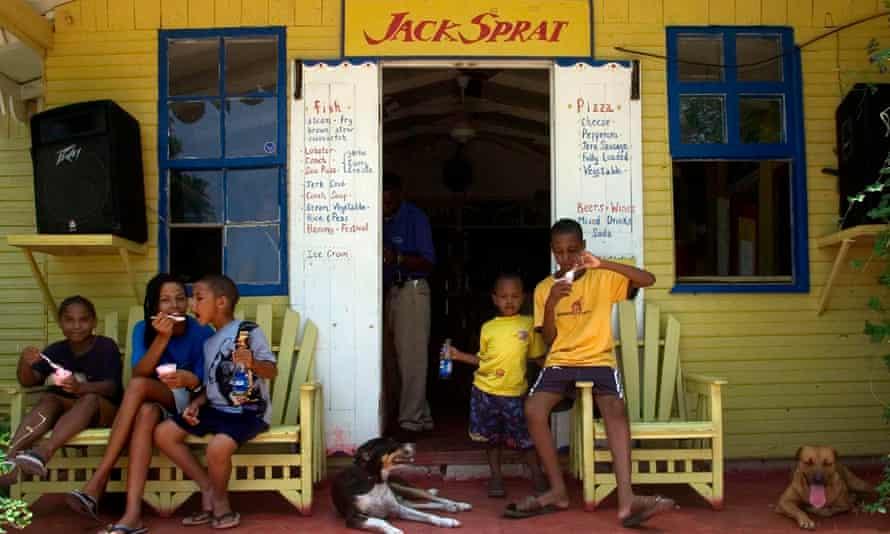 Jakes' sister restaurant Jack Sprat