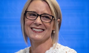 Shadow Minister for home affairs Kristina Keneally.