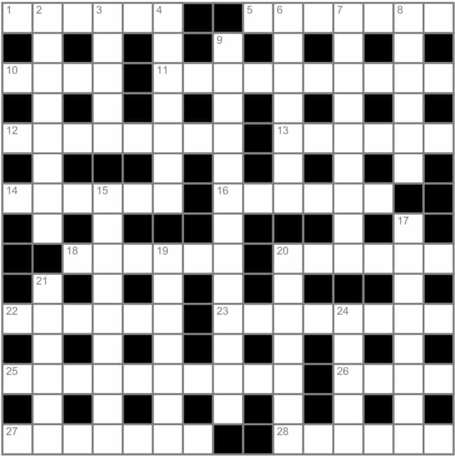 Genius 213 grid