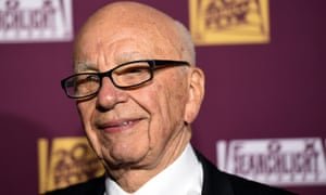 Rupert Murdoch attended eight meetings with ministers in the year to the end of March 2015, research has found