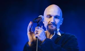 tim booth nick cave and i nearly got into a fight it was