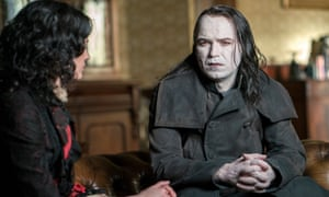 Rory Kinnear's Frankenstein's monster proved the most human of all the characters.