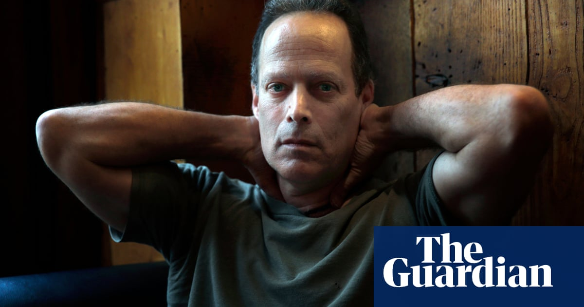'I almost died last summer': Sebastian Junger on life, death and his new book Freedom