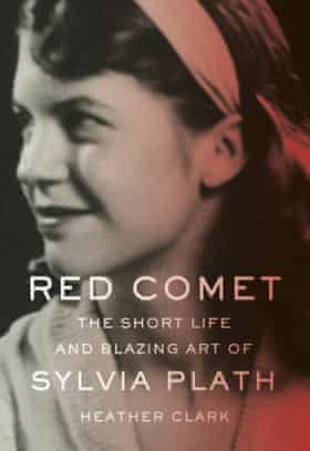 Red Comet by Heather Clark