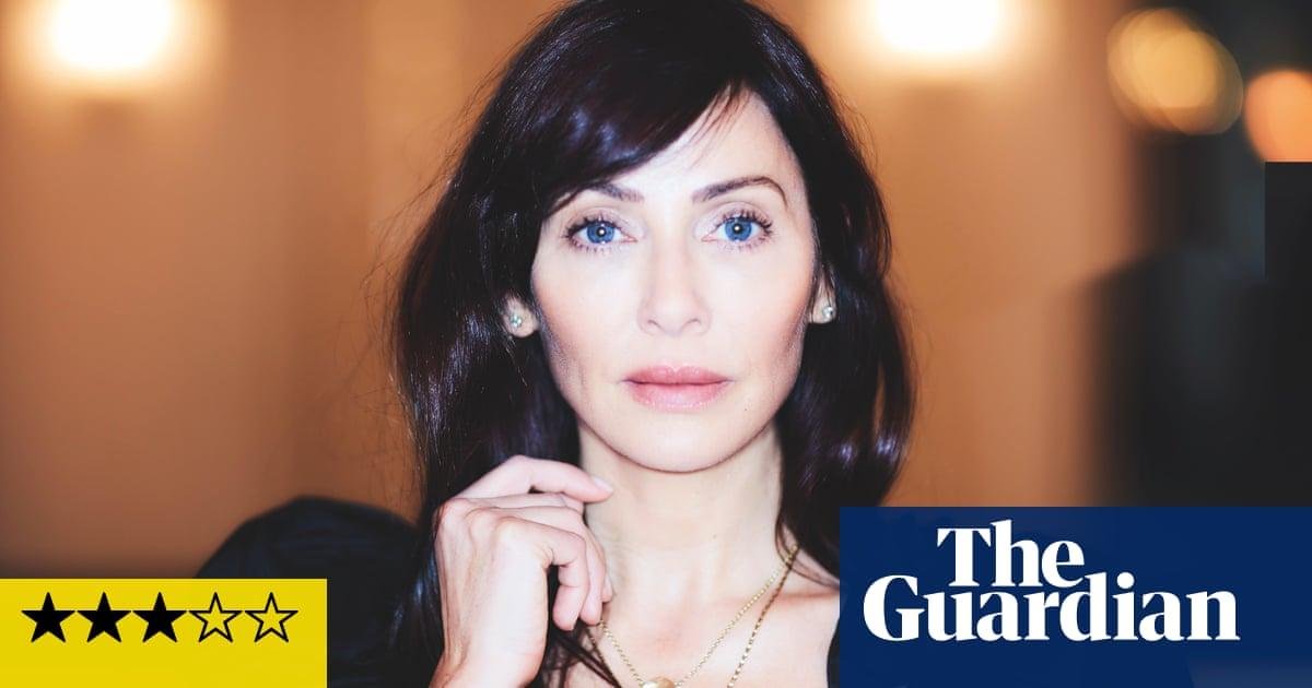 Natalie Imbruglia: Firebird review – a canny and carefree comeback