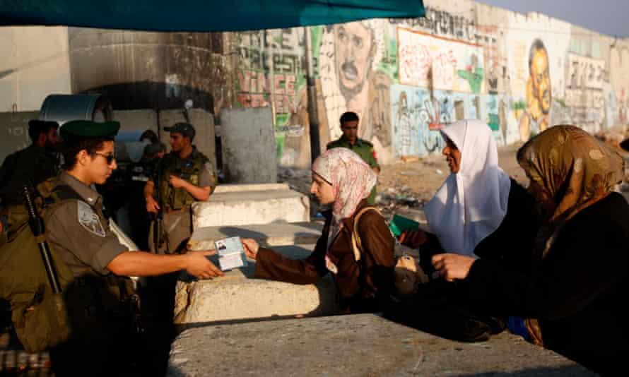 Airbnb Palestine Israel travel accomodation