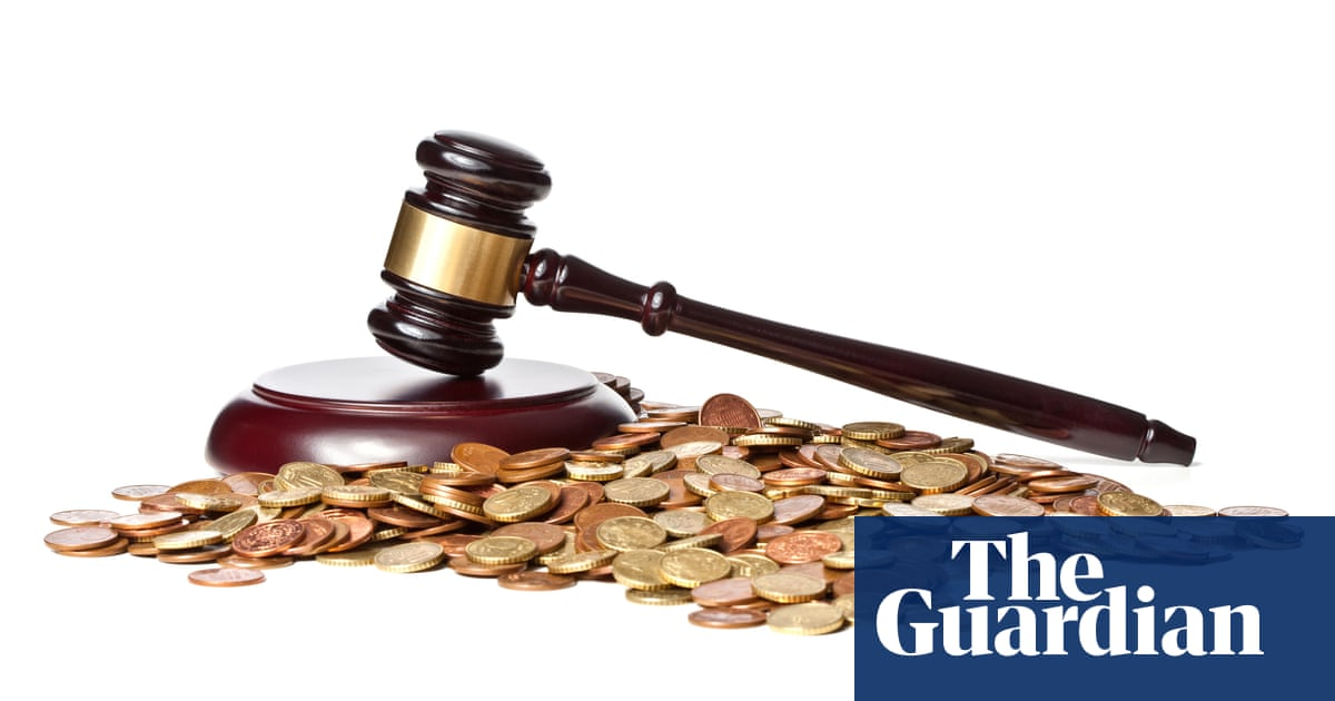 Staggering price of legal fees comes with a human cost | Money | The ...