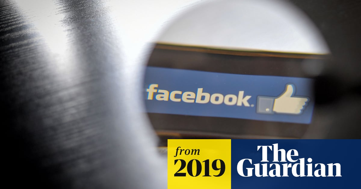 Facebook to ban anti-vaxx ads in new push against 'vaccine hoaxes'