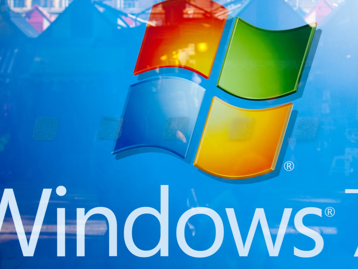 Will I Be Forced To Upgrade Windows 7 To Windows 10 Technology The Guardian