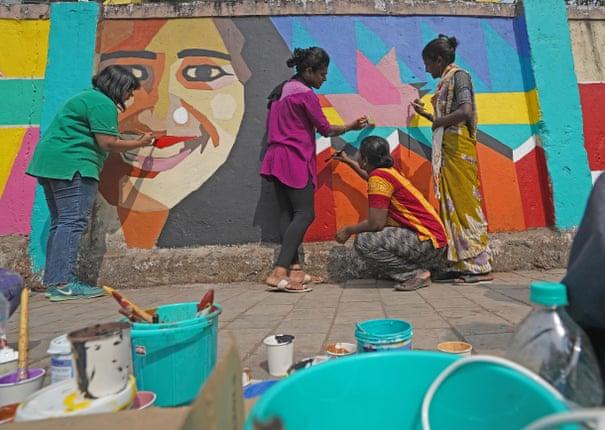 theguardian.com - 'Stigma does not go away': Mumbai's dedicated LGBT health clinic   Global health