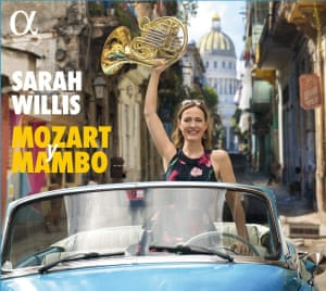 Sarah Willis Mozart y Mambo