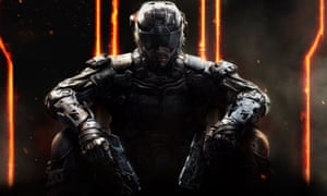 Call of Duty: Black Ops III – dystopian warfare as usual.