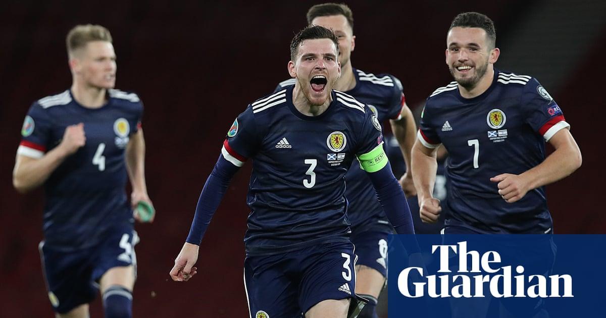 Euro 2020 team guides part 16: Scotland