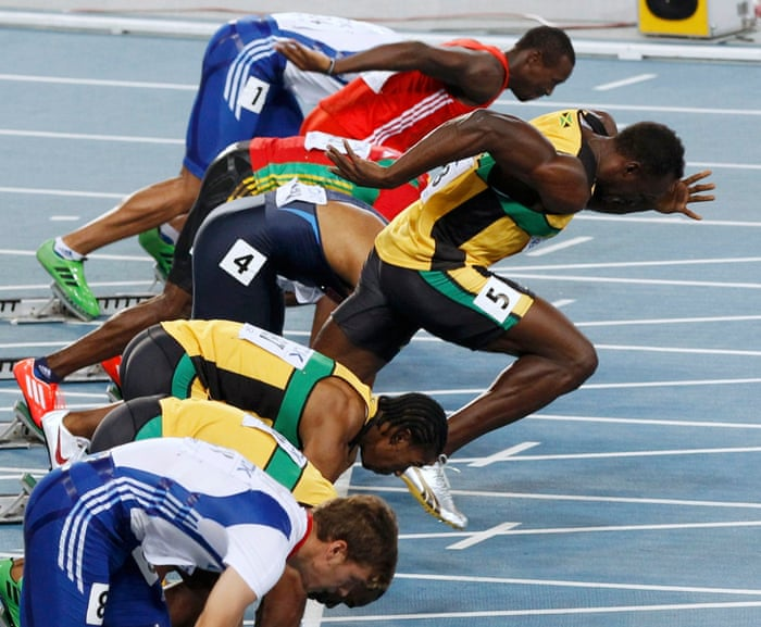 5475cd11eb9553 Usain Bolt   I feel good because I know I ve done it clean