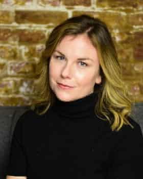 Christie Smythe.