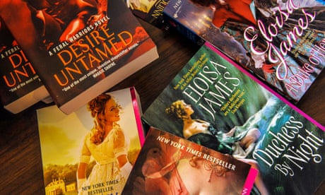 Romance Writers of America aims for happy end to racism row with new prize