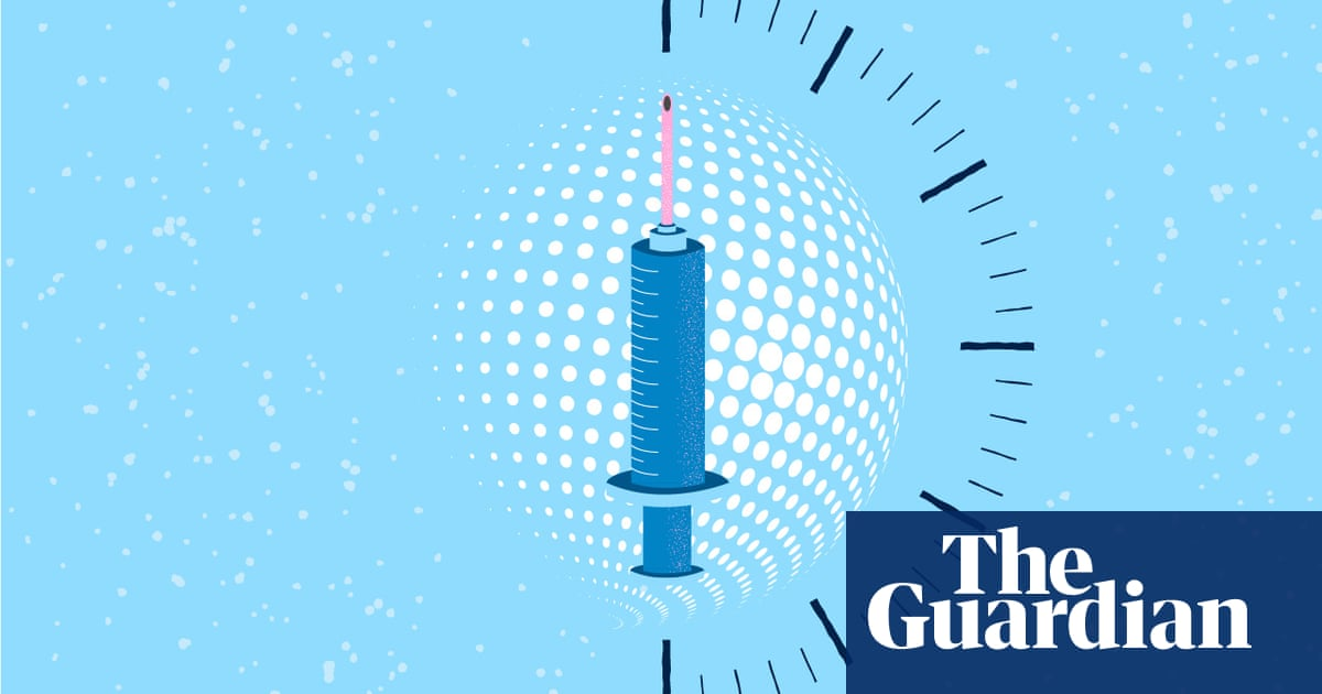 Covid vaccine map: how are countries around the world doing?