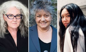 """""""Darkly funny, always serious and thoroughly unsentimental."""" Jenny Ackland, Melissa Lucashenko and Jamie Marina Lau are among the shortlisted authors for the Stella Prize 2019."""