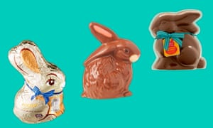Taste Test Which Easter Eggs And Hot Cross Buns Should You