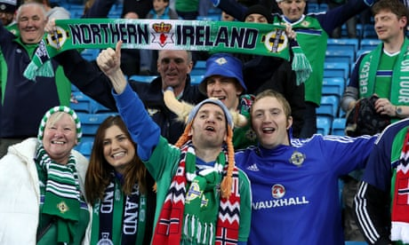 Northern Ireland's World Cup play-off spot confirmed after Scotland draw