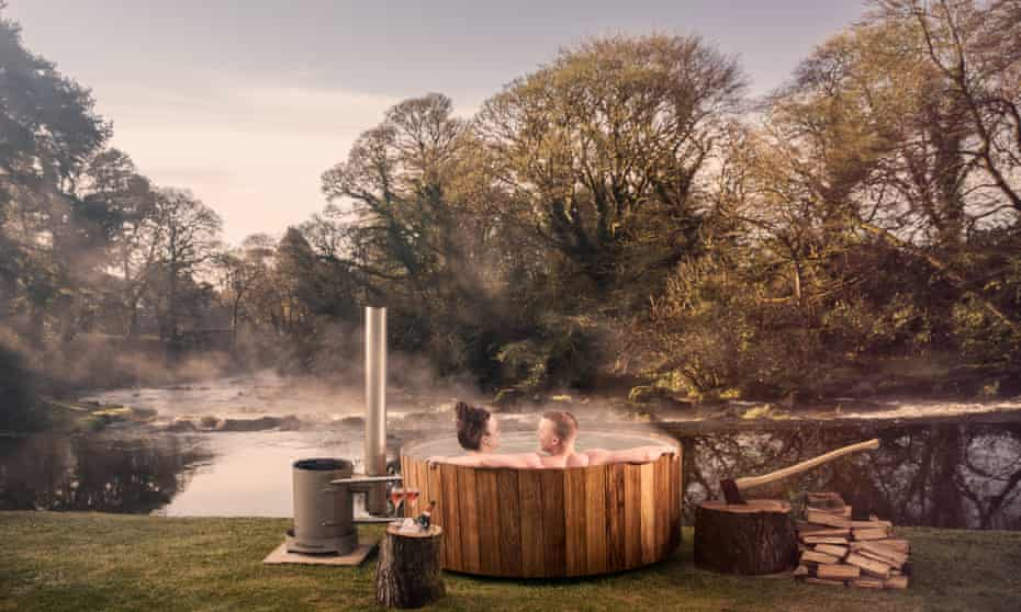 Galgorm Resort and Spa, Co Antrim, Northern Ireland
