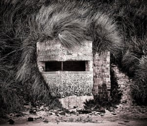 <strong>Watchful by Derek Snee, Northumberland, UK </strong><br>A small 'pillbox' – hastily built when Nazi invasion threatened. Today, this stalwart sentinel depends upon the embrace of the dunes of Embleton Bay for protection from the ravages of North Sea storms.