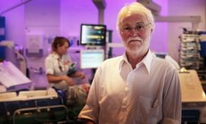 Professor Peter Fleming Professor of Infant Health and Developmental Physiology University of Bristol at St. Michaels Hospital Bristol