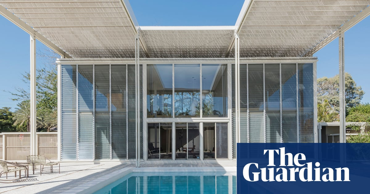 Surf S Up Florida S Dazzling Modernist Holiday Homes Art And
