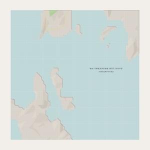 Tindersticks: No Treasure But Hope album art work