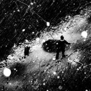 Image from Igor Pisuk's Deceitful Reverence series.