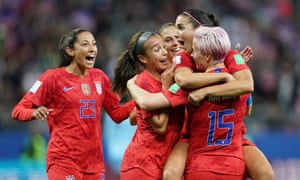 'Did sexism play a part in the criticism leveled against the US performance on Tuesday? Absolutely.'