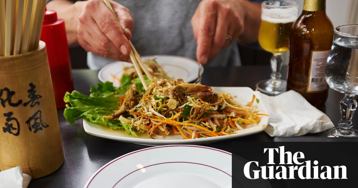 Pairing wine with Asian food? Use your noodle - The Guardian