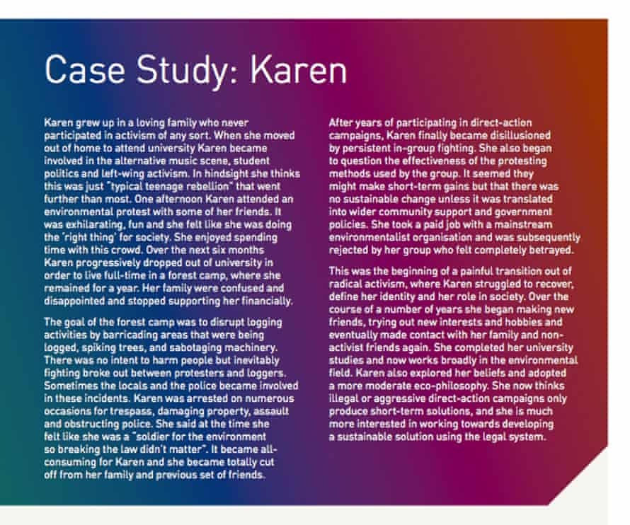 A case study from the kit