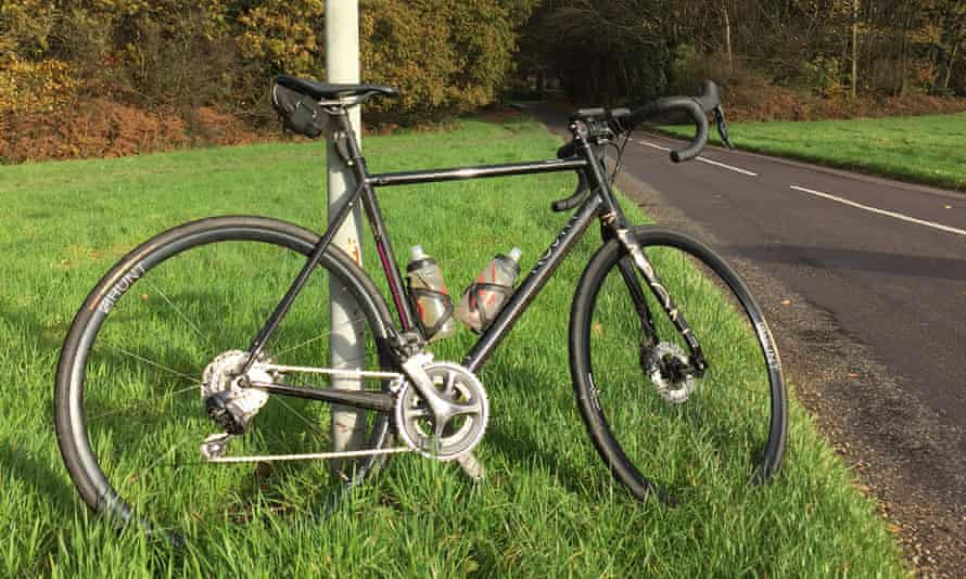mason resolution bike in surrey hills