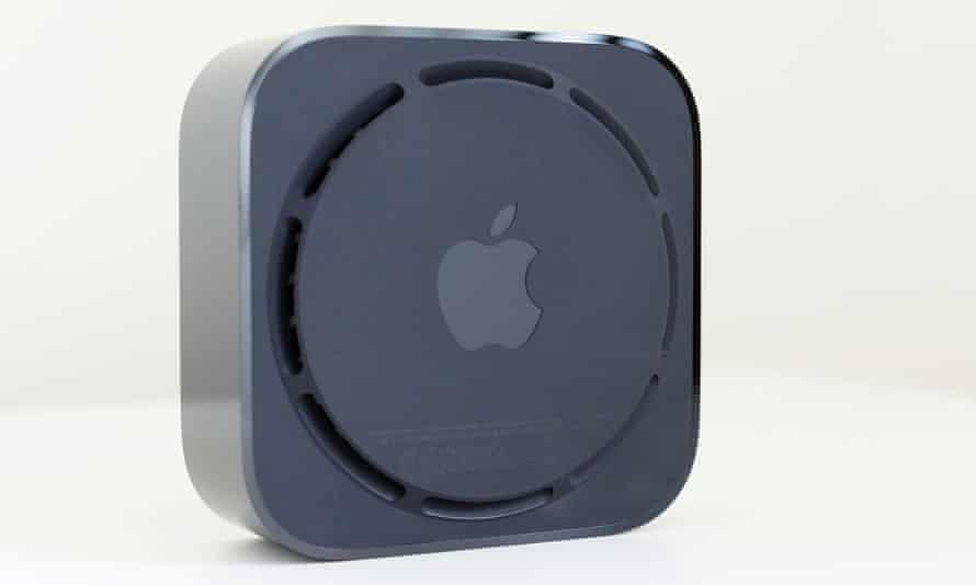 apple tv 4k chip