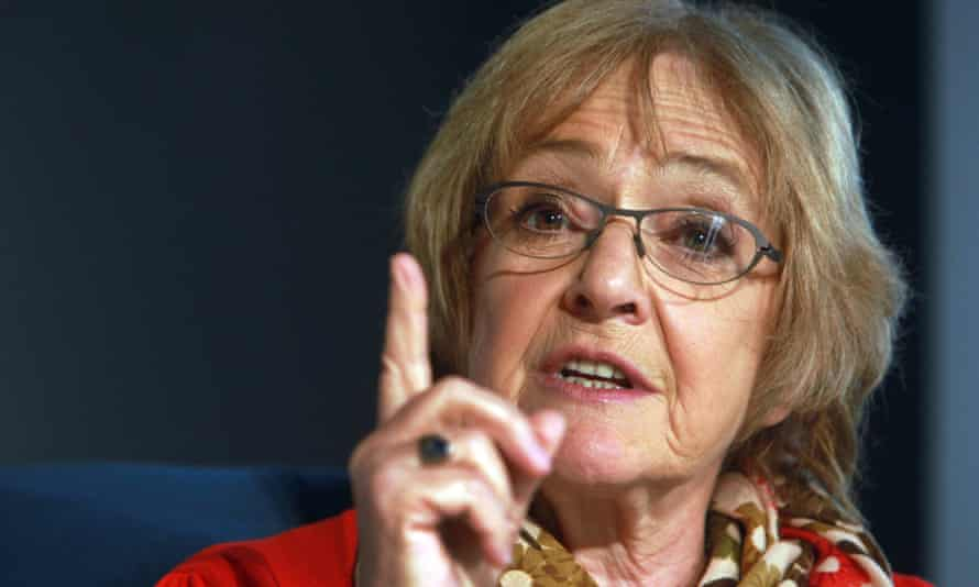 Margaret Hodge said the checks and balances currently in the system are inadequate.