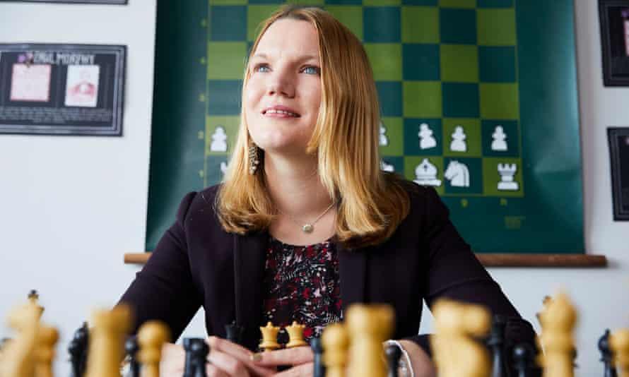 Sarah Longson s