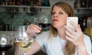 Felicity Cloake tries out wine quiz app WineGame
