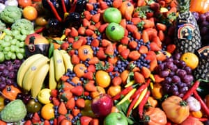 meet the people who eat 10 portions of fruit and vegetables a day