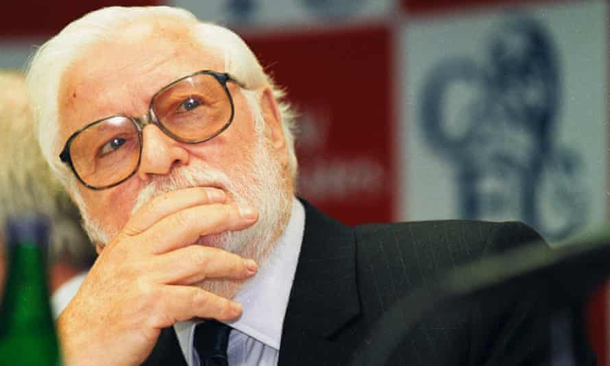 Ken Bates, the chairman of Chelsea when a number of youth-team footballers claim they were racially abused by their coaches, talked of 'ancient coming-outs so many years later'.