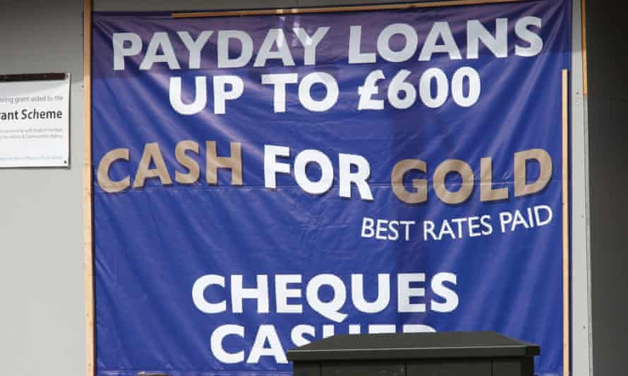advantages associated with a pay day personal loans